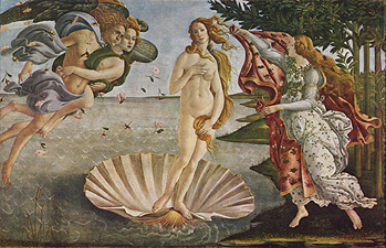 birth-of-venus-botticelli