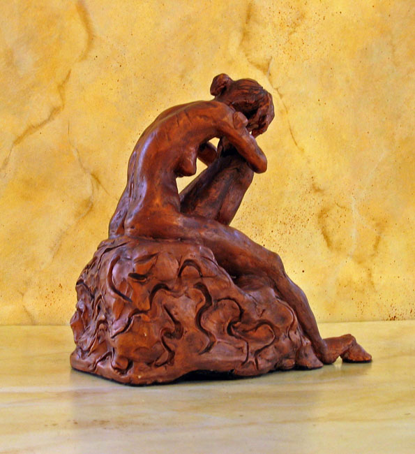 Marti Hand, sculpture