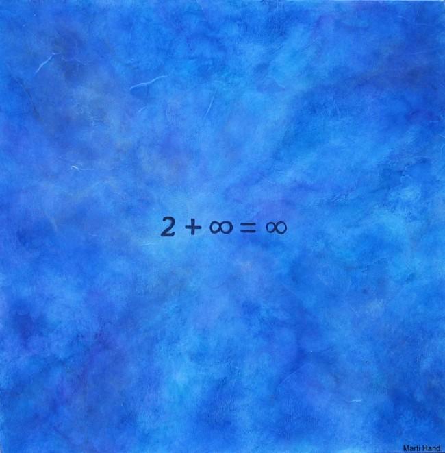 2 + ∞