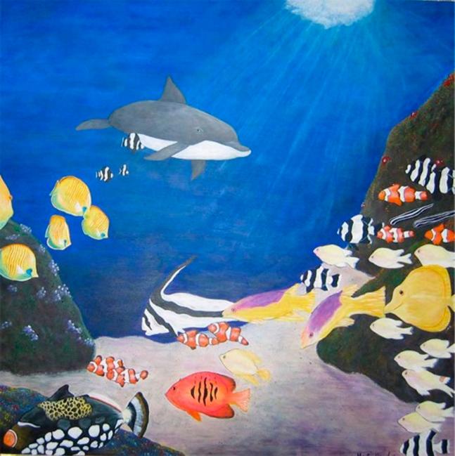 acquarium-painting